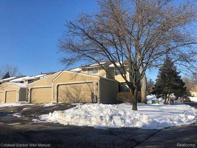 1060 Bristol CRT, Northville, MI 48167 has an Open House on  Saturday, February 1, 2020 2:00 PM to 4:00 PM