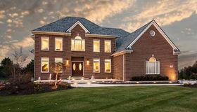 12557 Howland Park Dr, Plymouth, MI 48170