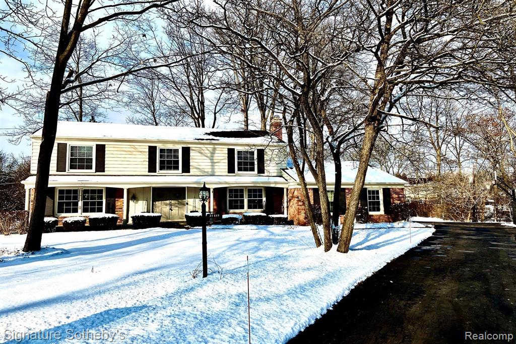 Video Tour  - 31488 Old Cannon Rd, Beverly Hills, MI 48025