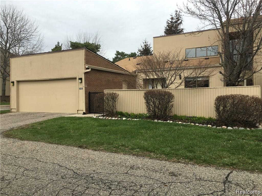 Another Property Sold - 7400 Azalea CRT, West Bloomfield, MI 48322