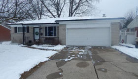 11738 Lancer, Sterling Heights, MI 48313