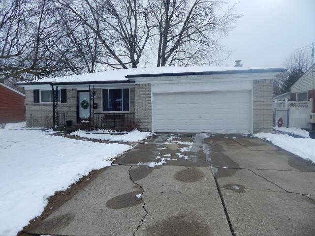 Another Property Sold - 11738 Lancer, Sterling Heights, MI 48313