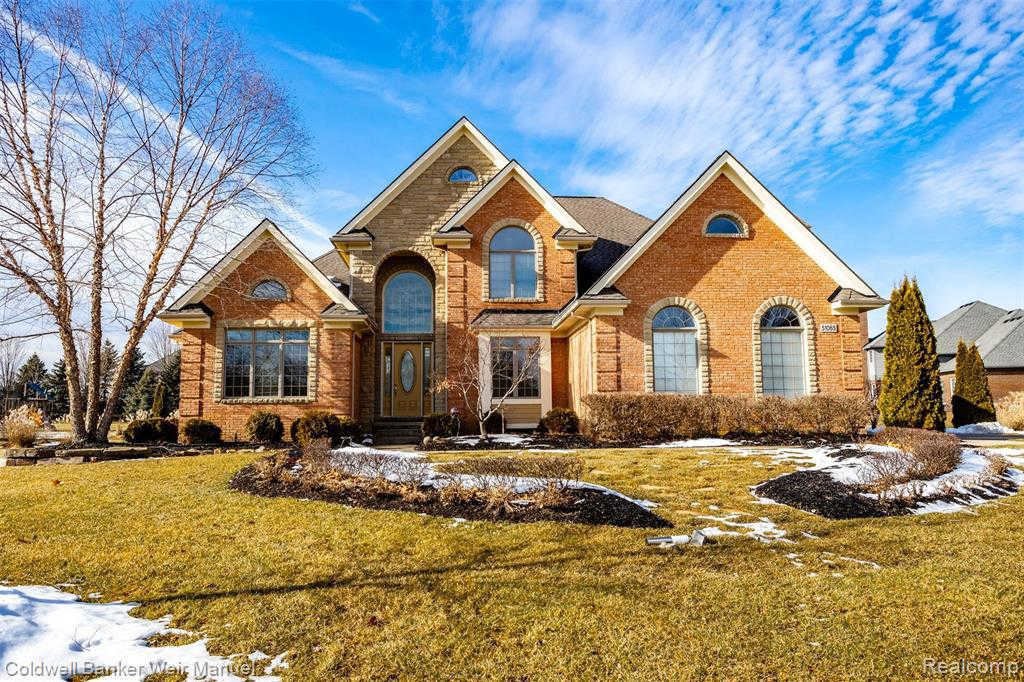 51065 Sunday Dr, Northville, MI 48167 is now new to the market!