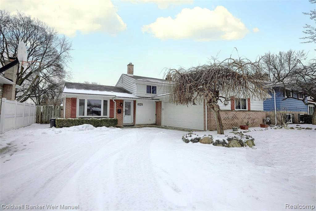 Another Property Sold - 8994 Hensley Dr, Sterling Heights, MI 48314