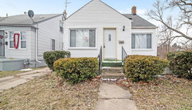 6311 Plainview Ave, Detroit, MI 48228