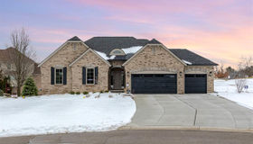 1798 Carnoustie Court, Oxford, MI 48371