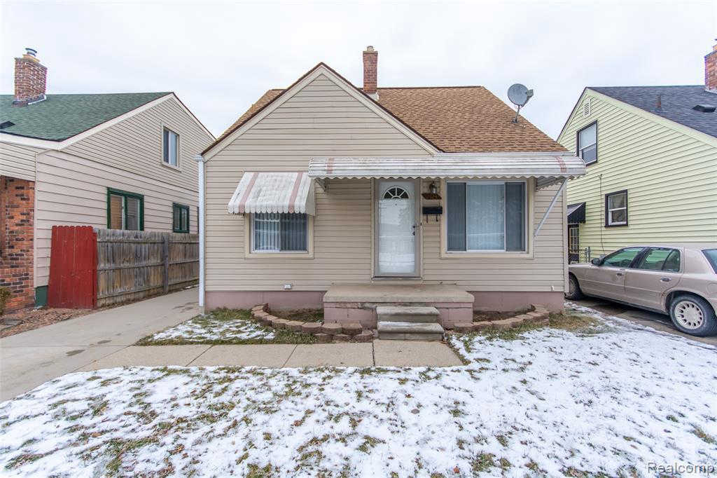 Another Property Sold - 2174 London Ave, Lincoln Park, MI 48146