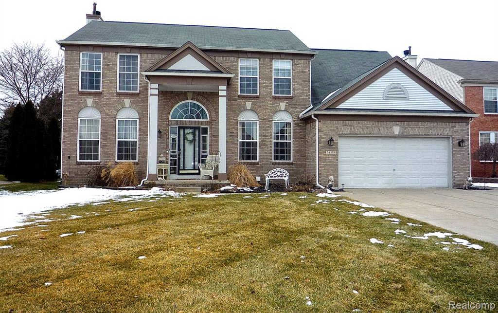 Video Tour  - 34579 San Paulo Dr, Sterling Heights, MI 48312