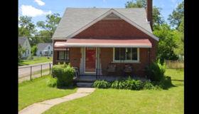 19601 Caldwell St, Detroit, MI 48234
