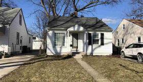 1301 Bauman Ave, Royal Oak, MI 48073
