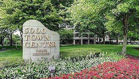 5000 Town Center Penthouse #unit#2401-6, Southfield, MI 48075