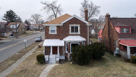18203 Ohio St, Detroit, MI 48221