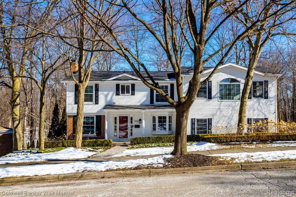1012 Grace CRT, Northville, MI 48167 is now new to the market!