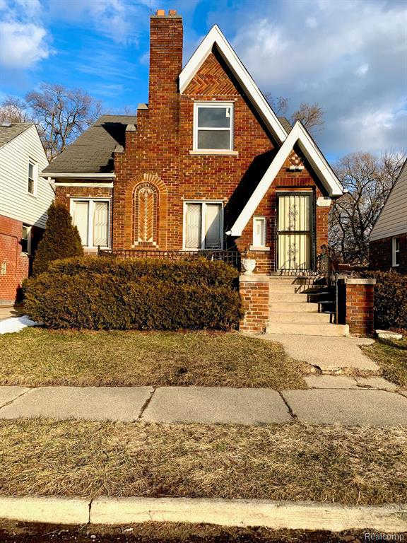 16162 Freeland St, Detroit, MI 48235 is now new to the market!