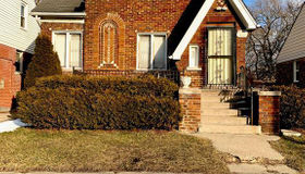 16164 Freeland St, Detroit, MI 48235