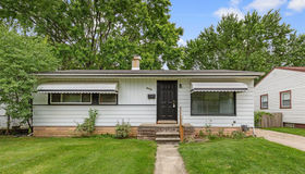 4710 Thorncroft Ave, Royal Oak, MI 48073