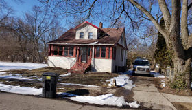 21444 Pickford St, Detroit, MI 48219
