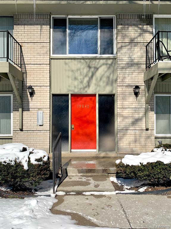 19840 West 12 Mile Rd Apt 41 #Unit#41, Southfield, MI 48076 is now new to the market!