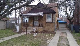 14910 Kentfield St, Detroit, MI 48223