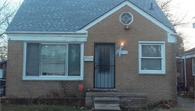 20274 Burgess, Detroit, MI 48219