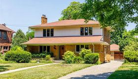 1324 Whittier Rd, Grosse Pointe Park, MI 48230