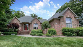 5019 Deer Creek Circle North, Washington twp, MI 48094