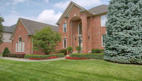 13357 Eagle Nest Trail, Shelby twp, MI 48315
