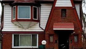 18223 Monica St, Detroit, MI 48221