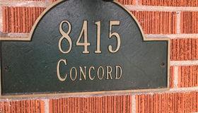 8415 Concord Rd, Grosse Ile, MI 48138