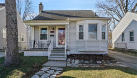 1516 Hoffman Ave, Royal Oak, MI 48067