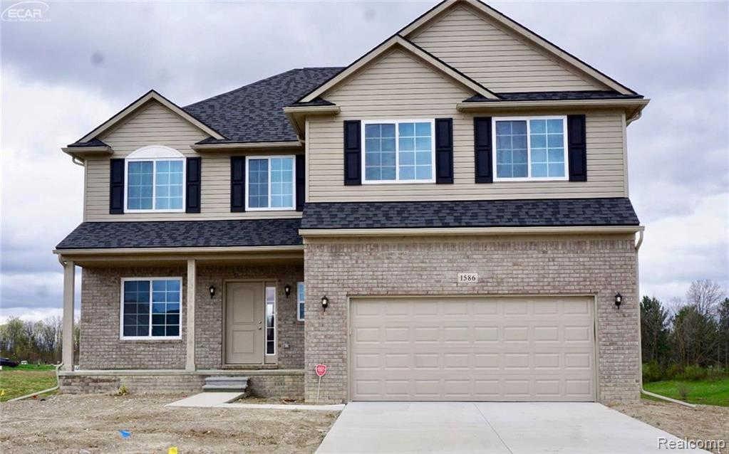 Another Property Sold - 1607 Baypointe Cir, Grand Blanc, MI 48439