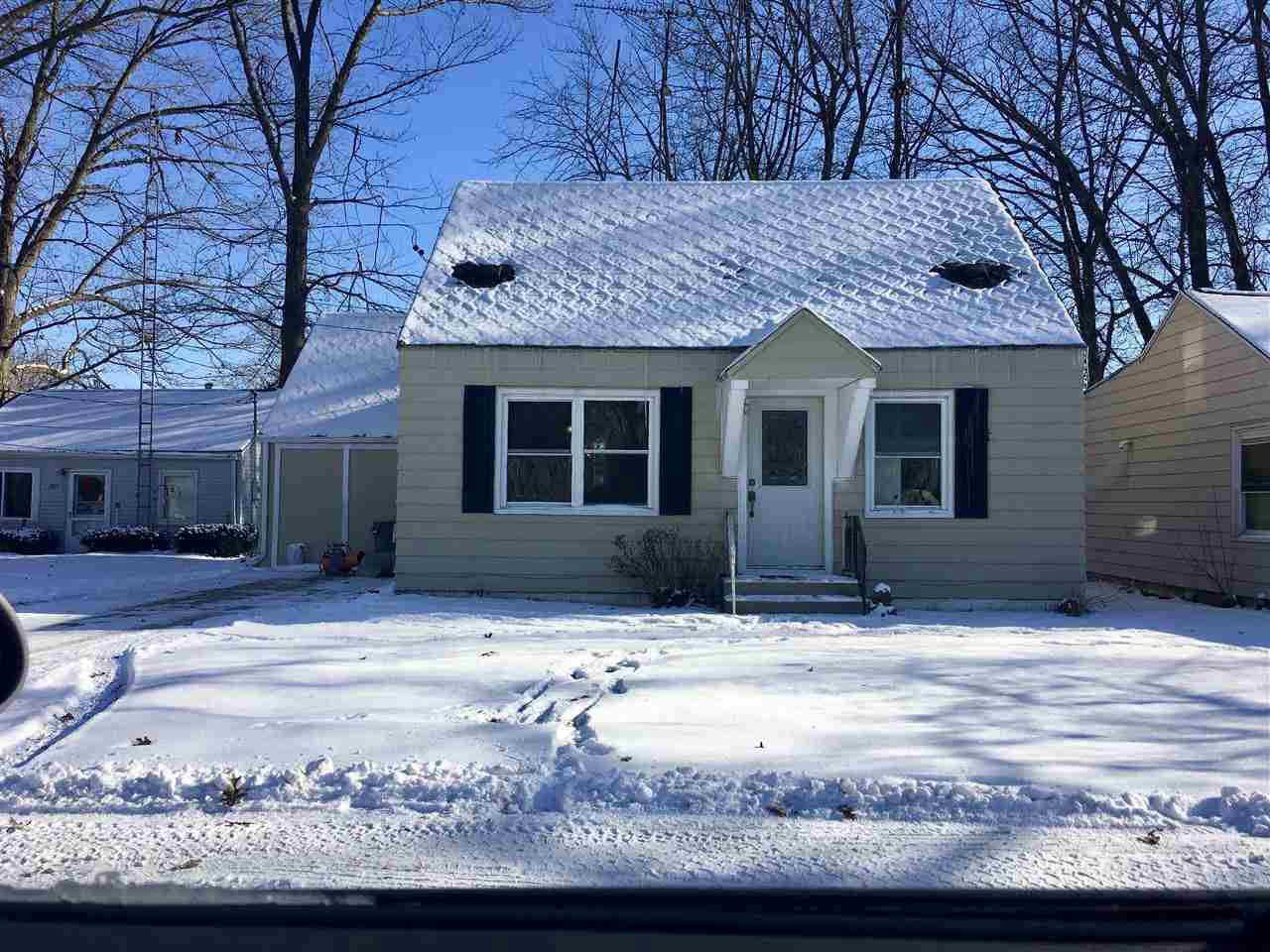 Another Property Sold - 1503 East Drive, Flint, MI 48532