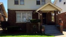 5085 Underwood St, Detroit, MI 48204