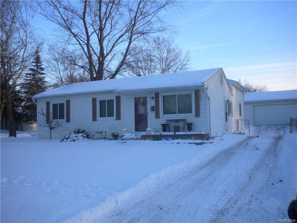 Another Property Sold - 748 Robertson Dr, Brighton, MI 48116