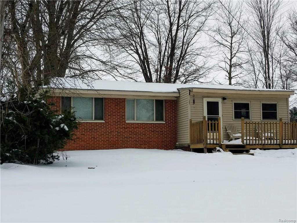 Another Property Sold - 145 Erean St, Montrose, MI 48457