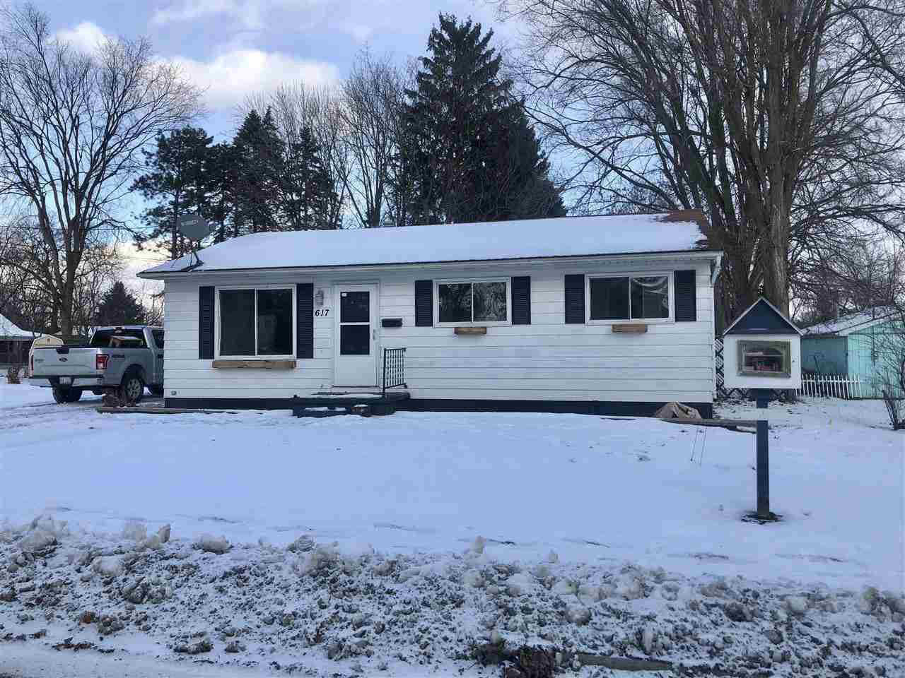Another Property Sold - 617 New Street, Clio, MI 48420