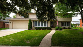 563 North Rosedale, Grosse Pointe Woods, MI 48236