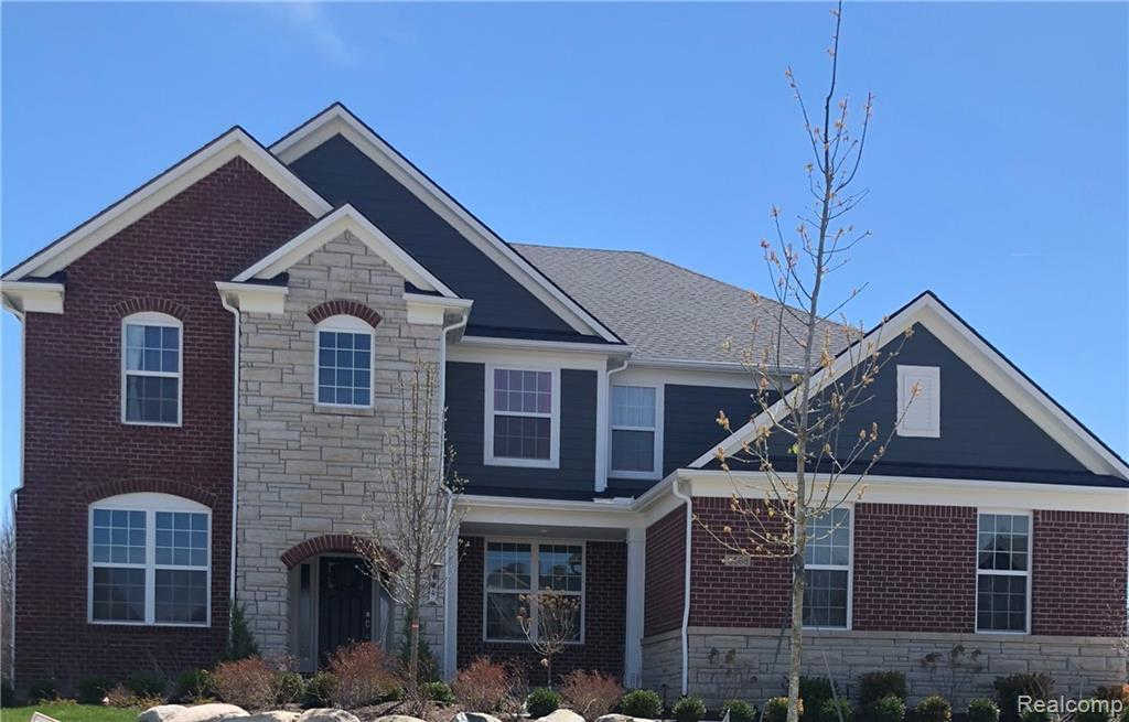 Another Property Sold - 995 Longspur Blvd, Lake Orion, MI 48360