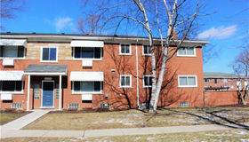 1725 Gardenia  #4 Ave, Royal Oak, MI 48067