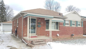 422 West Sunnybrook Dr, Royal Oak, MI 48073