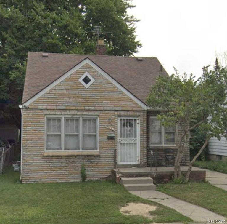 Another Property Sold - 19690 Rogge St, Detroit, MI 48234