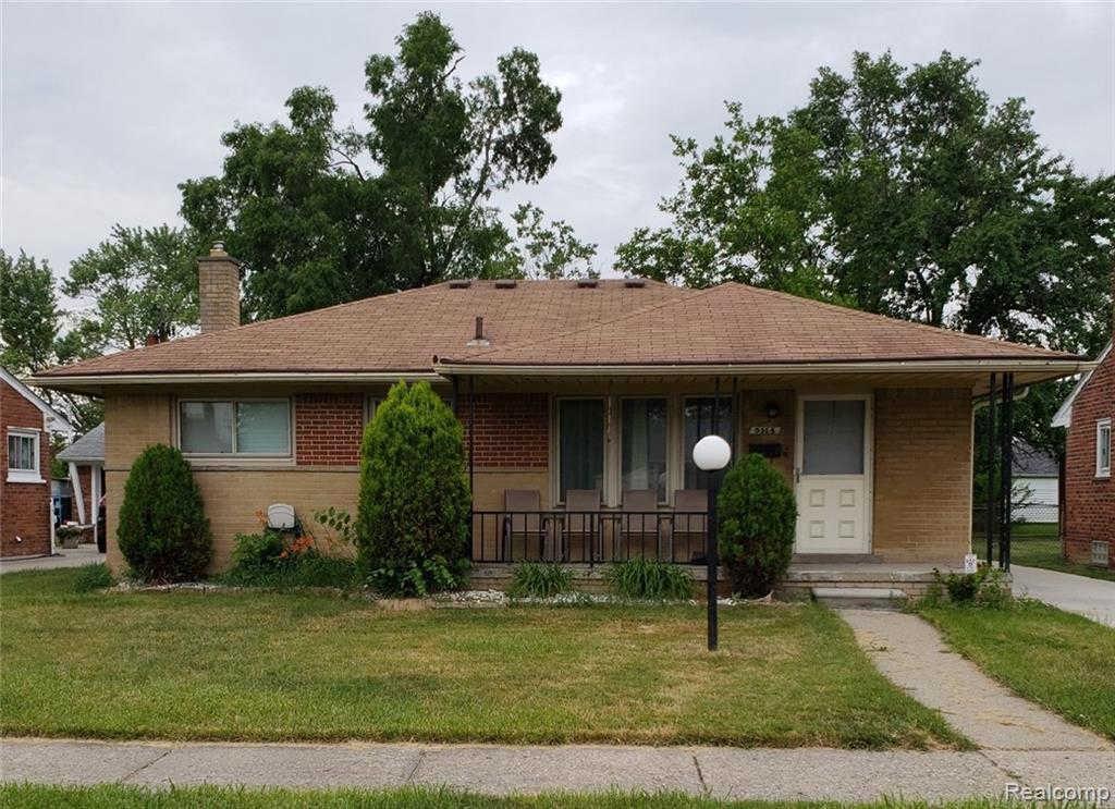 Another Property Sold - 5114 Julius Blvd, Westland, MI 48186