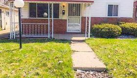 8898 Marlowe St, Detroit, MI 48228