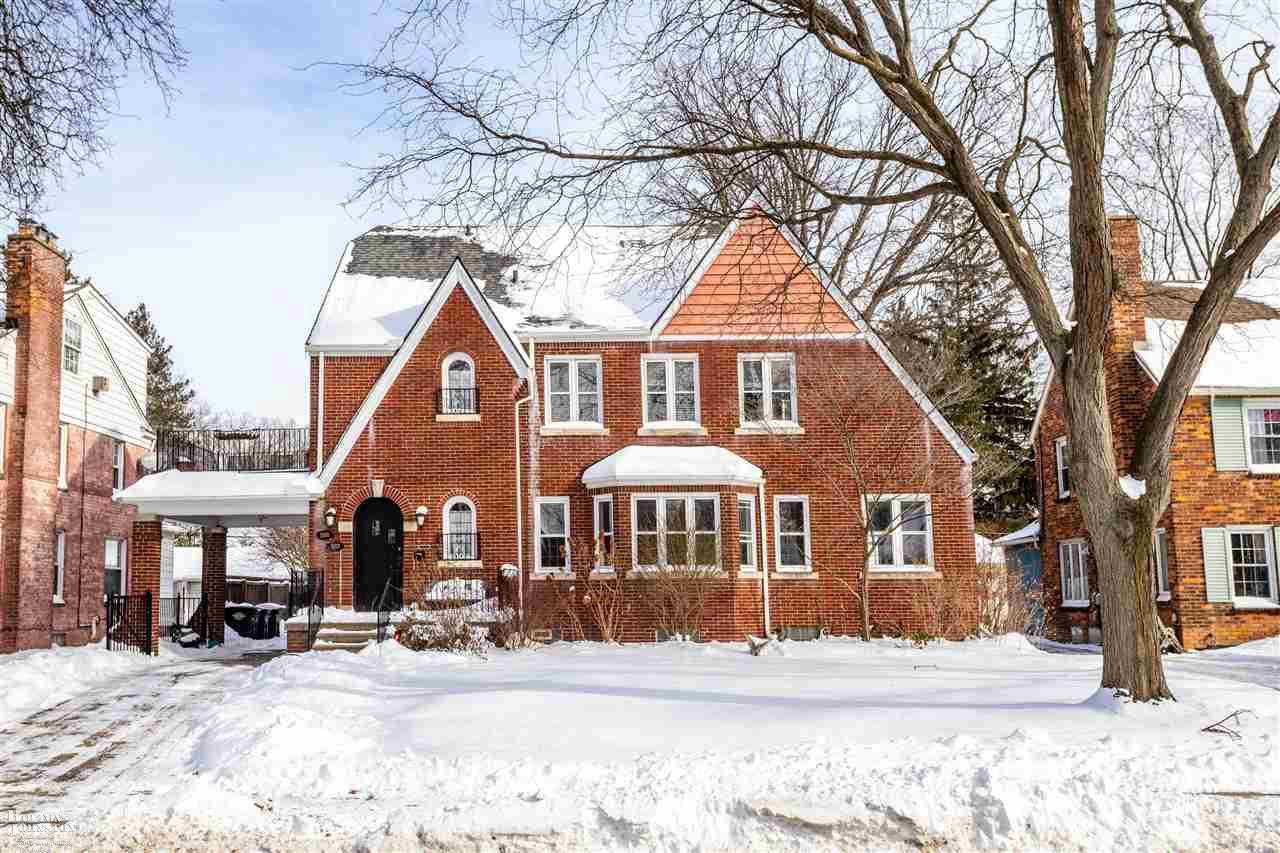 Another Property Rented - 582 Neff, Grosse Pointe, MI 48230