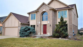 14089 Glenwood Dr, Shelby twp, MI 48315
