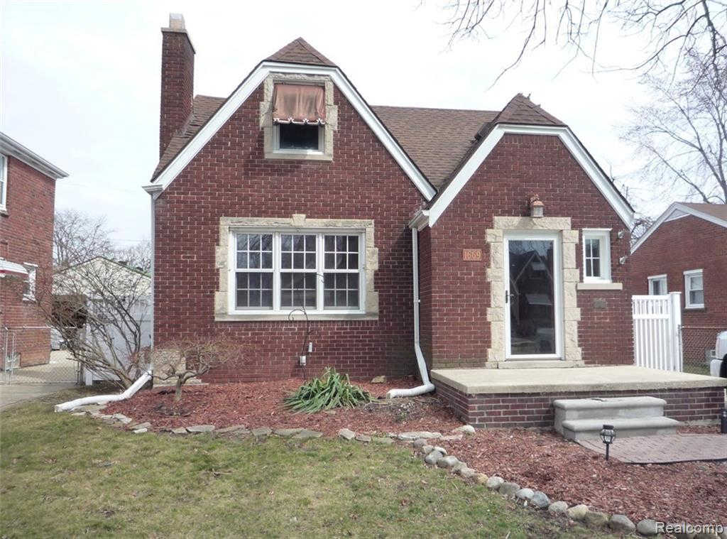 Another Property Sold - 1669 21ST St, Wyandotte, MI 48192