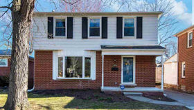 1996 Littlestone, Grosse Pointe Woods, MI 48236