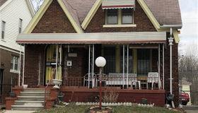 15352 Snowden St, Detroit, MI 48227