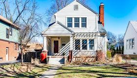 1415 Morton Ave, Ann Arbor, MI 48104