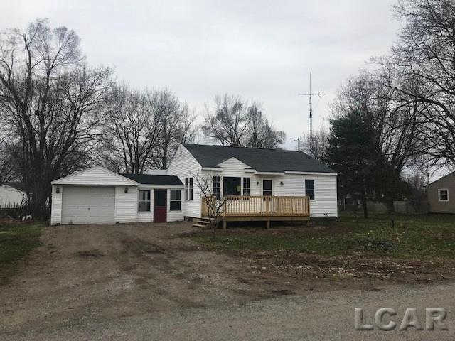 Another Property Sold - 2484 Adams, Adrian, MI 49221
